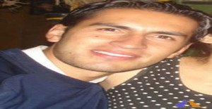 Leandromedrano 34 years old I am from Bogota/Bogotá dc, Seeking Dating Friendship with Woman