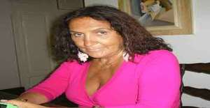 Silvimarina 67 years old I am from Cordoba/Cordoba, Seeking Dating Friendship with Man