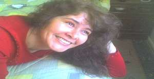 Cexylita40 52 years old I am from Santiago/Region Metropolitana, Seeking Dating Friendship with Man