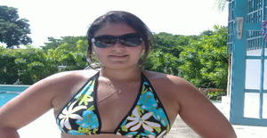 Brujis23 34 years old I am from Caracas/Distrito Capital, Seeking Dating with Man