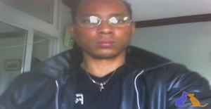 Edgar2914 41 years old I am from Santo Domingo/Distrito Nacional, Seeking Dating Friendship with Woman