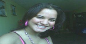 Vida0306 30 years old I am from Acarigua/Portuguesa, Seeking Dating Friendship with Man