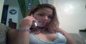 Cutufla 32 years old I am from Santo Domingo/Distrito Nacional, Seeking Dating Friendship with Man