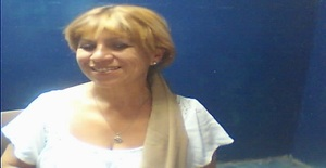 Verohuachaca 62 years old I am from Santiago/Region Metropolitana, Seeking Dating Friendship with Man