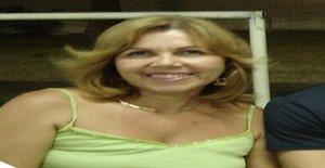 Leleuzinha 59 years old I am from Recife/Pernambuco, Seeking Dating Friendship with Man