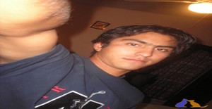 26div_ivan 30 years old I am from Torreón/Coahuila, Seeking Dating Friendship with Woman