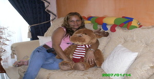 Anele2008 50 years old I am from Bucaramanga/Santander, Seeking Dating Friendship with Man