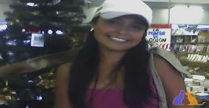 Cindyzb 29 years old I am from Neiva/Huila, Seeking Dating Friendship with Man