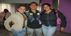 Adwolfo 40 years old I am from Mexico/State of Mexico (edomex), Seeking Dating Friendship with Woman