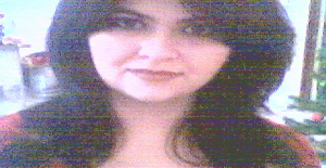 Lizamty 38 years old I am from Monterrey/Nuevo Leon, Seeking Dating Friendship with Man