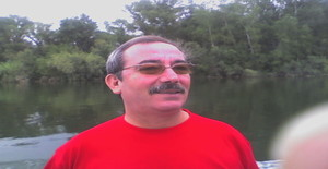 Jorpeto 62 years old I am from Lleida/Cataluña, Seeking Dating Friendship with Woman