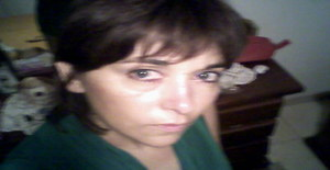 Rosmarie 52 years old I am from Saenz Pena/Provincia de Buenos Aires, Seeking Dating with Man