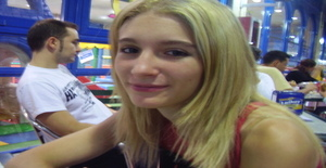 Mady278 31 years old I am from Fuenlabrada/Madrid (provincia), Seeking Dating Friendship with Man