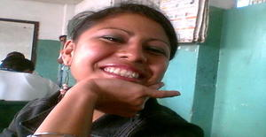 Laflakitaaaaaaaa 33 years old I am from Guayaquil/Guayas, Seeking Dating Friendship with Man