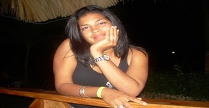 Lamorenasa1718 34 years old I am from Santo Domingo/Distrito Nacional, Seeking Dating Friendship with Man