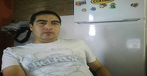 Nelsonmelgarejo 41 years old I am from Asunción/Central, Seeking Dating Friendship with Woman