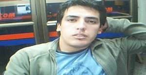 Xsanders 39 years old I am from Bogota/Bogotá dc, Seeking Dating Friendship with Woman