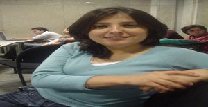 Jaquelineterrero 35 years old I am from Quito/Pichincha, Seeking Dating Friendship with Man