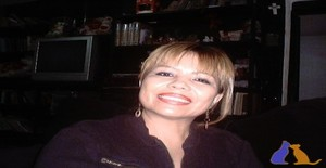 Carmen12345 58 years old I am from Hermosillo/Sonora, Seeking Dating Friendship with Man