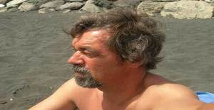 Jotapesg 63 years old I am from Lisboa/Lisboa, Seeking Dating Friendship with Woman