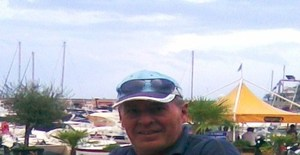 Elcampano 50 years old I am from Salerno/Campania, Seeking Dating with Woman