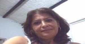 Lucero_807 58 years old I am from Bogota/Bogotá dc, Seeking Dating Friendship with Man