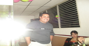 Bigleans 38 years old I am from Caracas/Distrito Capital, Seeking Dating with Woman