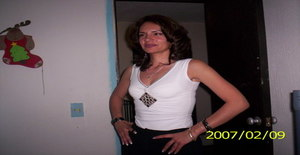 Marydol_2804 49 years old I am from Guadalajara/Jalisco, Seeking Dating Friendship with Man