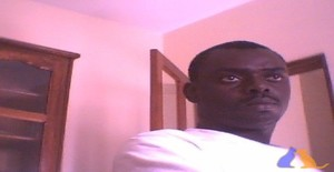 Negrito69 39 years old I am from Santo Domingo/Santo Domingo, Seeking Dating with Woman
