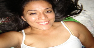 Jacquelinenoreen 31 years old I am from León/Guanajuato, Seeking Dating Friendship with Man