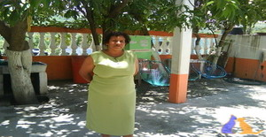 Flordecanela2759 55 years old I am from Oaxaca/Oaxaca, Seeking Dating Friendship with Man