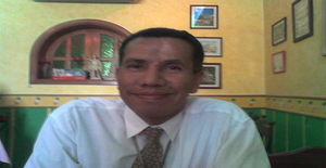 Cablemar 59 years old I am from Puerto Ordaz/Bolivar, Seeking Dating Friendship with Woman