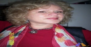Astriddelcielo 61 years old I am from Santiago/Region Metropolitana, Seeking Dating Friendship with Man