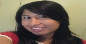 Mariana_18 30 years old I am from Guayaquil/Guayas, Seeking Dating Friendship with Man