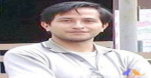 Pablito_esteban 40 years old I am from Arequipa/Arequipa, Seeking Dating Friendship with Woman