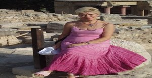 Viuda55 66 years old I am from Sant Feliu de Guíxols/Catalonia, Seeking Dating Friendship with Man
