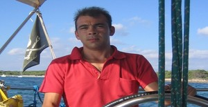 Joel1974 43 years old I am from Barcelona/Cataluña, Seeking Dating Friendship with Woman