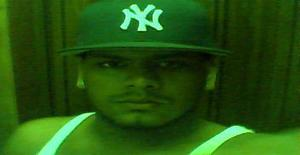 (francisco1985) 32 years old I am from Santo Domingo/Santo Domingo, Seeking Dating Friendship with Woman