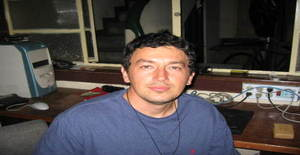 Oscarnavas1975 43 years old I am from Bogota/Bogotá dc, Seeking Dating with Woman