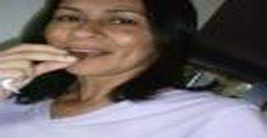 Omasita 56 years old I am from Caracas/Distrito Capital, Seeking Dating Friendship with Man