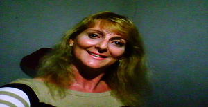 Marite61 57 years old I am from Reconquista/Santa fe, Seeking Dating Marriage with Man