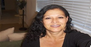 Rose_ca 59 years old I am from Hayward/California, Seeking Dating Friendship with Man