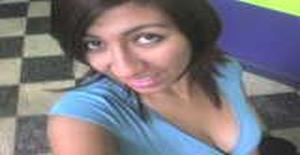 Melisuchis 30 years old I am from Lima/Lima, Seeking Dating Friendship with Man