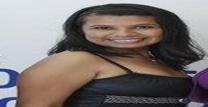 Crucenita 44 years old I am from la Paz/la Paz, Seeking Dating Friendship with Man