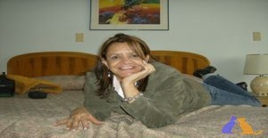 Venus02 65 years old I am from Caracas/Distrito Capital, Seeking Dating Friendship with Man