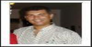 Azrael1962 55 years old I am from Caracas/Distrito Capital, Seeking Dating with Woman