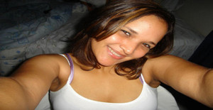 Caroligirl 34 years old I am from Santo Domingo/Santo Domingo, Seeking Dating with Man