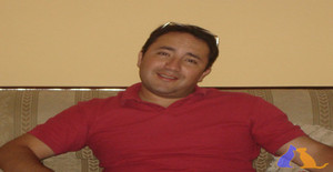 Crivadron 41 years old I am from Quito/Pichincha, Seeking Dating Friendship with Woman