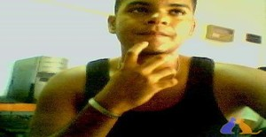 Luisanberto 29 years old I am from Puerto la Cruz/Anzoategui, Seeking Dating Friendship with Woman