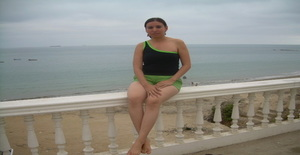Haidita 39 years old I am from Guayaquil/Guayas, Seeking Dating with Man